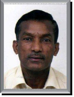 Dr. Mooken Rajagopal