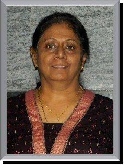 Dr. Patel Malini Shaileshkumar