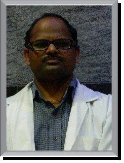 Dr. Atul Jhanwar