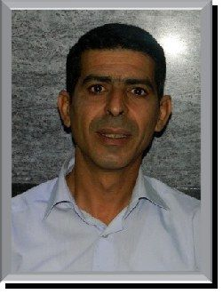 Dr. Saadeddin A. Saad Saad