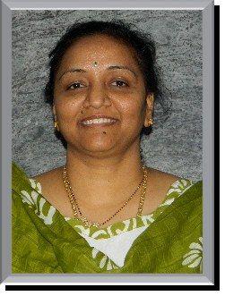 Dr. Nirmala Saraswati