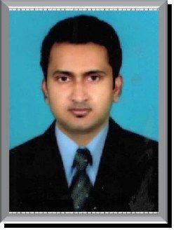 Dr. Jikupal M. Thomas