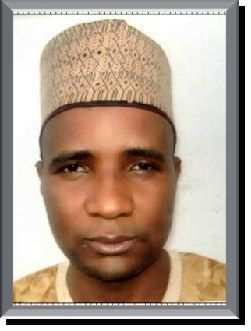 Dr. Abdulkadir Yakubu