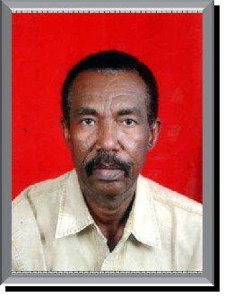 Dr. Muhammad Alamin Ahmed