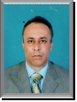 Dr. Ali Omar Huwidi
