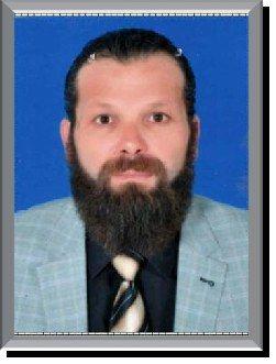 Dr. Ali Mohamed Al-Sharksi