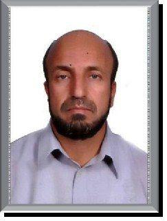 Dr. Farag M Hmadi