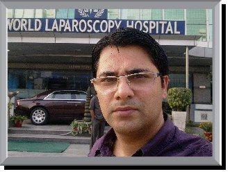 Dr Wasim Abdulah Lone