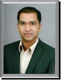Dr. Ashok Indersen