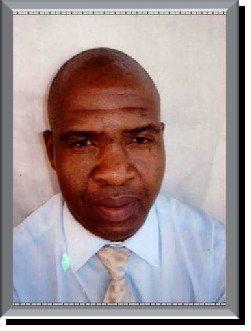 Dr. Mkhacani Ramsey Maluleke
