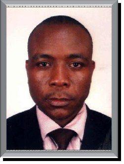 Dr. Munyaradzi Samson Magara