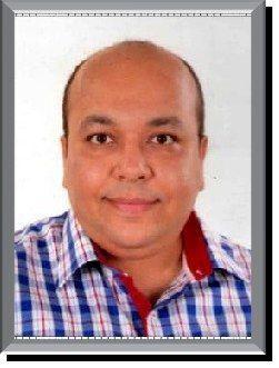 Dr. Shahir Roshdy