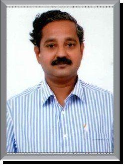 Dr. Ramana Chalam Chanda