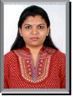 Dr. Ranjitha G.