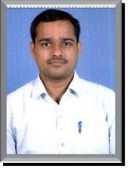 Dr. Mayur Uttam Pharande