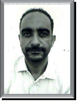 Dr. Amir Mohamed Abdalla Sharif