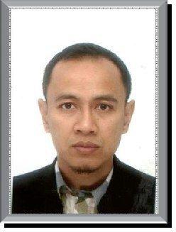 Dr. Andee Dzulkarnaen Zakaria