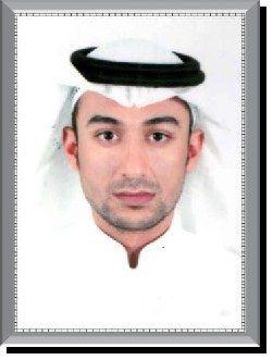 Dr. Abdullah Abdulrahman Al Mayouf