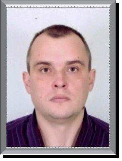 Dr. Andriy Kozmenko