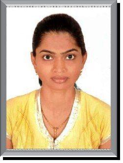 Dr. Ruchi Bhaumik Thakor