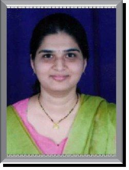 Dr. Khyati Sunildatt Daru