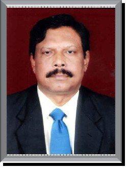 Dr. Milan Krishna Mandal