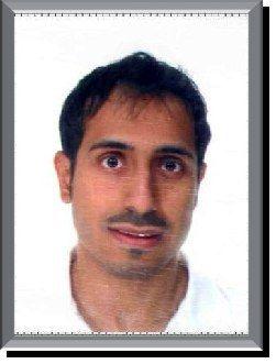 Dr. Khaled Mohammed Al Rakbi