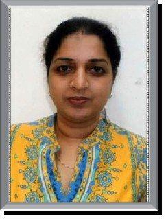 Dr. Kavitha Leela Mony
