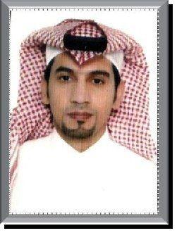 Dr. Nawaf Hudhayrim Al Harbi