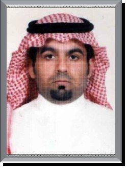 Dr. Abdulaziz Saleh Altwijri