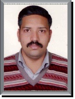 Dr. Partap Singh Yadav