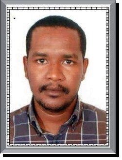Dr. Mohammedsuror Baderelmaarif Mohammedsuror