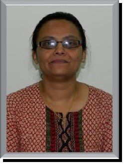 Dr. Achala Thakur