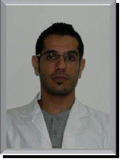 Dr. Mansour Sulaiman Alshamari