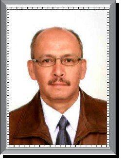 Dr. Mohammad Mustafa Al-Jahmi