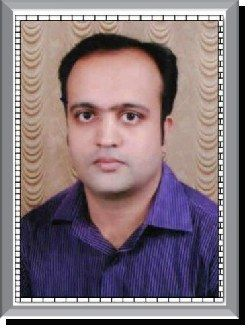 Dr. Pankaj Ramesh Nemade