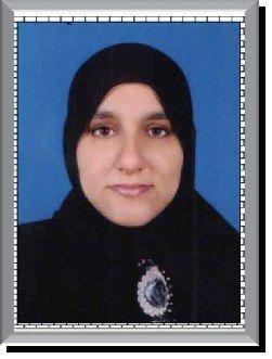 Dr. Muna Mubarak Albadi