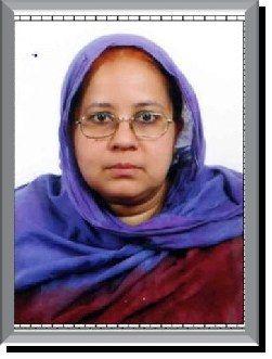 Dr. Ferdousi Chowdhury
