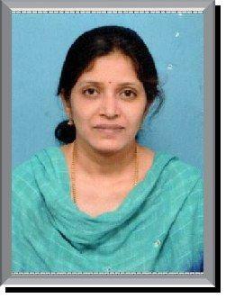 Dr. Arava Sakuntala