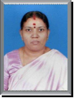 Dr. Kalavathy Ponnusamy
