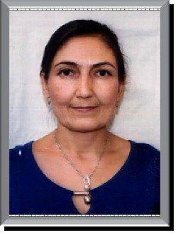 Dr. Nargis Ashurour