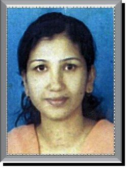 Dr.Deepali Prakash Kale
