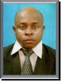 Dr. Maurice Peter Mavura