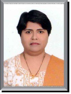 Dr. Vandita Kailas Patil