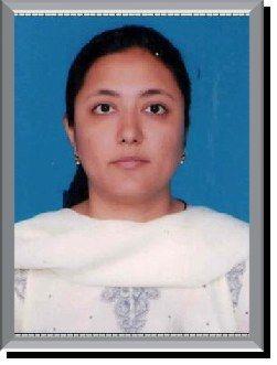 Dr. Rozy Pravinchandra Ahya