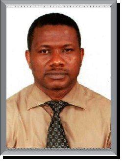 Dr. Emmanuel Benjamin Etuk