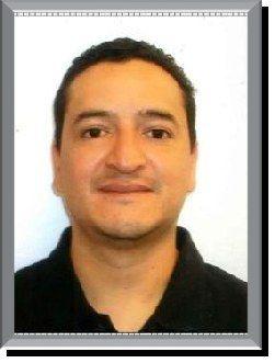 Dr. Ricardo Lopez Osorio