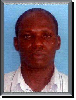 Dr. Gerald Michael Cubwa