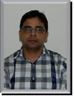 Dr. Pardeep Kumar Chopra