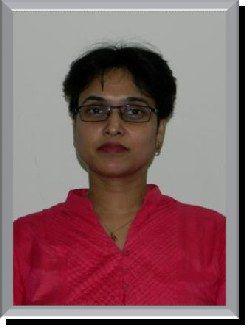Dr. Shipra Kunwar